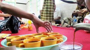 Kuliner Ramadhan Semarang