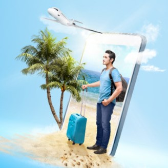tips liburan menyenangkan